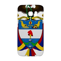 Coat of Arms of Colombia Galaxy S6 Edge