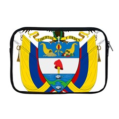 Coat of Arms of Colombia Apple MacBook Pro 17  Zipper Case
