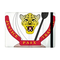 Coat of Arms of The Democratic Republic of The Congo Apple iPad Mini Flip Case