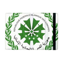 National Seal of the Comoros Apple iPad Mini Flip Case