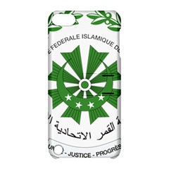 National Seal of the Comoros Apple iPod Touch 5 Hardshell Case with Stand