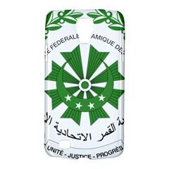 National Seal of the Comoros Galaxy S4 Active