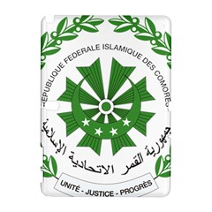 National Seal of the Comoros Galaxy Note 1