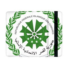 National Seal of the Comoros Samsung Galaxy Tab Pro 8.4  Flip Case