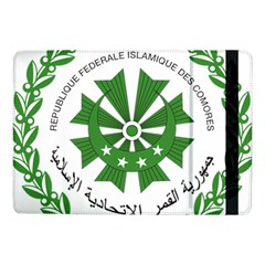 National Seal of the Comoros Samsung Galaxy Tab Pro 10.1  Flip Case