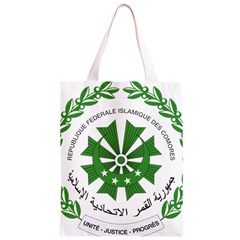 National Seal of the Comoros Classic Light Tote Bag