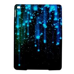 Abstract Stars Falling  iPad Air 2 Hardshell Cases