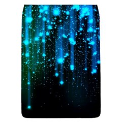 Abstract Stars Falling  Flap Covers (L)