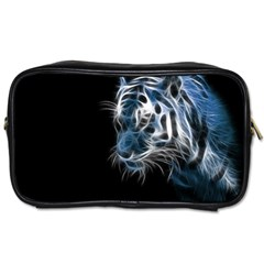 Ghost Tiger  Toiletries Bags