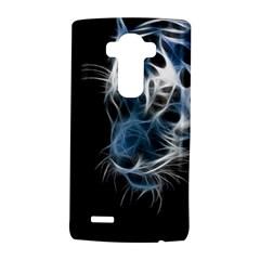 Ghost tiger LG G4 Hardshell Case