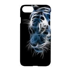 Ghost Tiger Apple Iphone 7 Hardshell Case