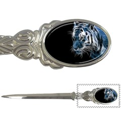 Ghost tiger Letter Openers