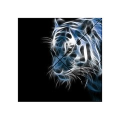 Ghost tiger Acrylic Tangram Puzzle (4  x 4 )