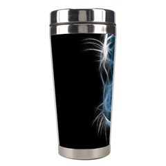 Ghost tiger Stainless Steel Travel Tumblers