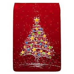 Colorful Christmas Tree Flap Covers (S)