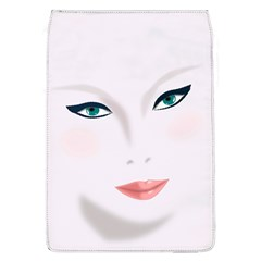 Face Beauty Woman Young Skin Flap Covers (L)