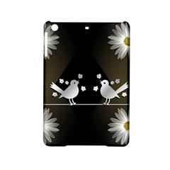 Daisy Bird Twitter News Gossip iPad Mini 2 Hardshell Cases