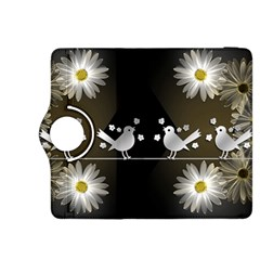 Daisy Bird Twitter News Gossip Kindle Fire HDX 8.9  Flip 360 Case