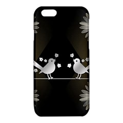 Daisy Bird Twitter News Gossip iPhone 6/6S TPU Case