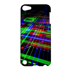 Electronics Board Computer Trace Apple iPod Touch 5 Hardshell Case