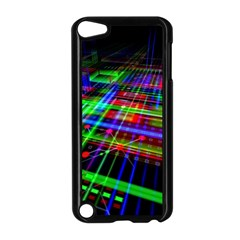 Electronics Board Computer Trace Apple iPod Touch 5 Case (Black)