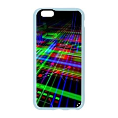 Electronics Board Computer Trace Apple Seamless iPhone 6/6S Case (Color)