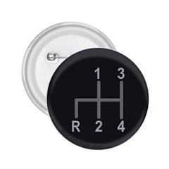 Gearshift Gear Stick Gear Engine 2.25  Buttons