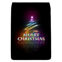 Merry Christmas Abstract Flap Covers (L)