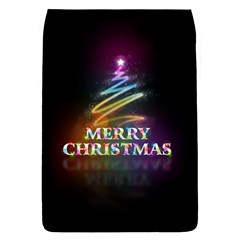 Merry Christmas Abstract Flap Covers (S)