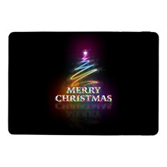 Merry Christmas Abstract Samsung Galaxy Tab Pro 10.1  Flip Case