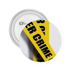 Internet Crime Cyber Criminal 2.25  Buttons