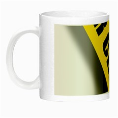 Internet Crime Cyber Criminal Night Luminous Mugs