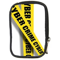 Internet Crime Cyber Criminal Compact Camera Cases
