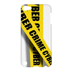 Internet Crime Cyber Criminal Apple iPod Touch 5 Hardshell Case