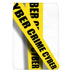 Internet Crime Cyber Criminal Flap Covers (S)