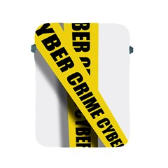 Internet Crime Cyber Criminal Apple iPad 2/3/4 Protective Soft Cases