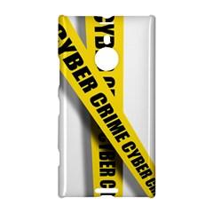 Internet Crime Cyber Criminal Nokia Lumia 1520