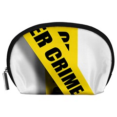 Internet Crime Cyber Criminal Accessory Pouches (Large)