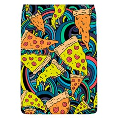 Pizza Pattern Flap Covers (L)