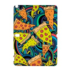 Pizza Pattern Galaxy Note 1