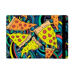 Pizza Pattern iPad Mini 2 Flip Cases