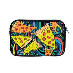 Pizza Pattern Apple MacBook Pro 13  Zipper Case