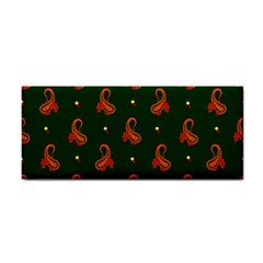 Paisley Pattern Cosmetic Storage Cases