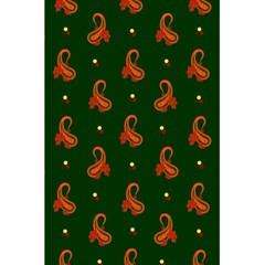 Paisley Pattern 5.5  x 8.5  Notebooks