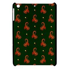 Paisley Pattern Apple iPad Mini Hardshell Case