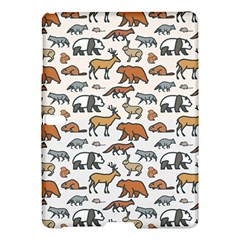 Wild Animal Pattern Cute Wild Animals Samsung Galaxy Tab S (10.5 ) Hardshell Case