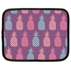 Pineapple Pattern Netbook Case (XXL)