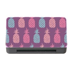 Pineapple Pattern Memory Card Reader with CF