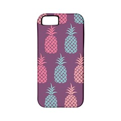 Pineapple Pattern Apple iPhone 5 Classic Hardshell Case (PC+Silicone)