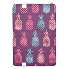 Pineapple Pattern Kindle Fire HD 8.9